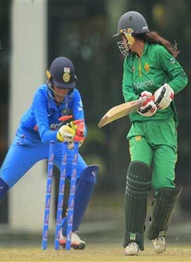 भारत ने पाकिस्तान को धूल चटाकर फाइनल में बनाई जगह