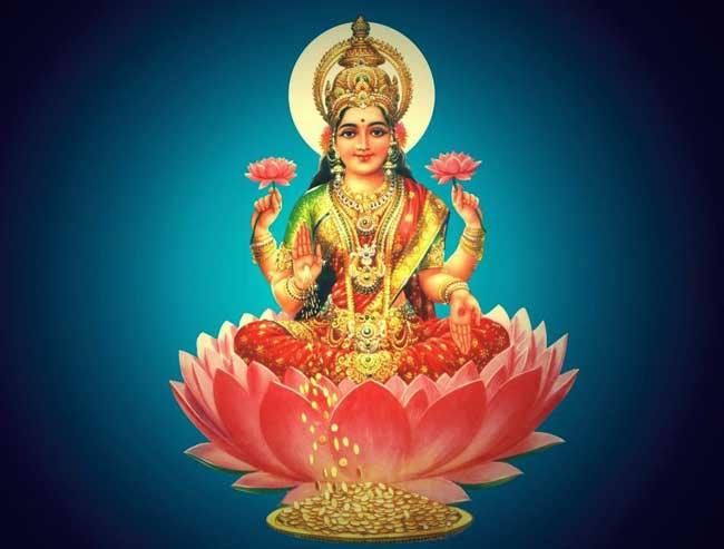 देवी लक्ष्मी देगी आपके घर में दस्तक, अगर इन चीजों को रखें घर के अंदर