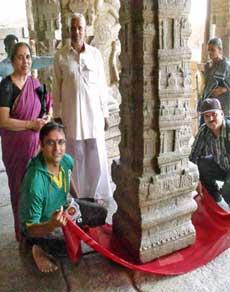 रहस्यमयी है यह मंदिर, अंग्रेजों के लिए भी मिस्ट्री ही बना रहा