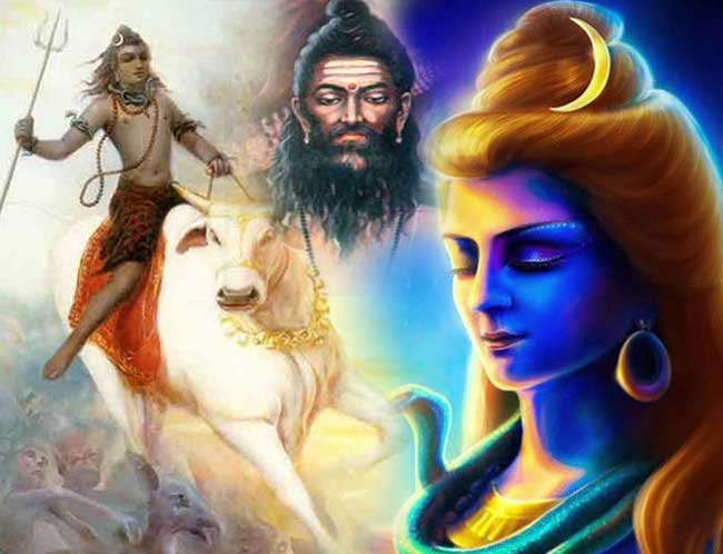 तस्वीरें : क्या आप जानते हैं भगवान शिव के प्रमुख अवतारों के बारें में