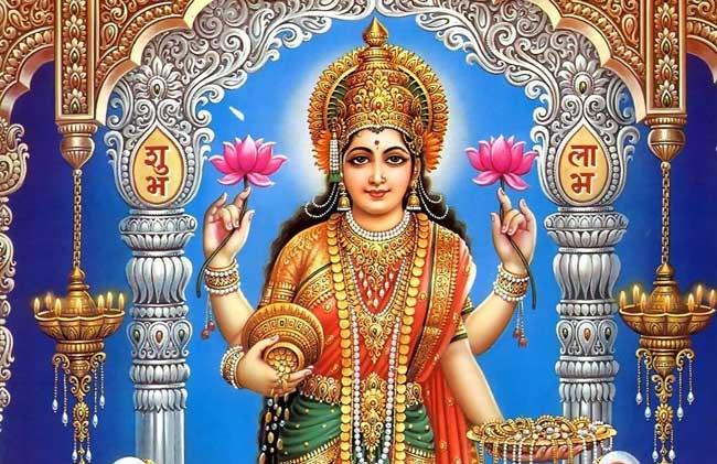 तस्वीरें: धन, सम्पदा, शांति और समृद्धि की देवी है लक्ष्मी
