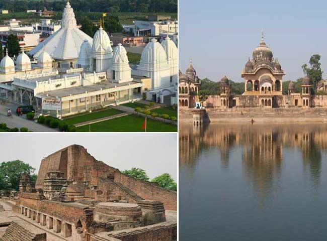 महाभारत काल के ये स्थान आज भी हैं मौजूद, कुछ का नाम बदला... कुछ विदेशों में