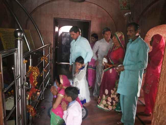 उत्तराखंड के काशीपुर में चैती मेला, देखें तस्वीरें