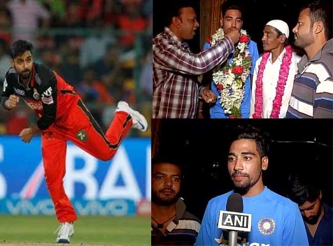 photos: मिलिये ऑटो ड्राइवर के करोड़पति क्रिकेटर बेटे से