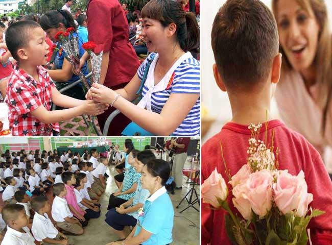 जानिए, भारत समेत पूरी दुनिया कैसे मनाती है मदर्स डे