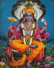 जानें क्यों भगवान विष्णु 'नारायण' के नाम से भी पुकारे जाते हैं