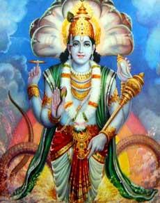 जानें, भगवान विष्णु आखिर क्यों 'नारायण' के नाम से भी पुकारे जाते है