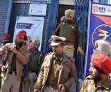 30 किलो सोना लूट केस में चौंकाने वाले खुलासे, लुटेरों का सुराग दीजिए पांच लाख रुपए इनाम लीजिए