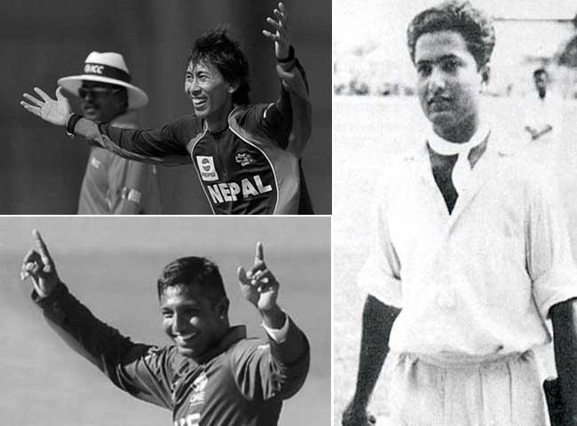 भारतीय टीम की ओर से ही नहीं बल्कि, विदेशी टीमों से भी खेले है ये क्रिकेटर
