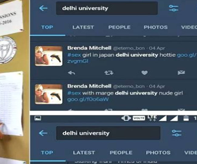 Delhi University Porn Pictures 83