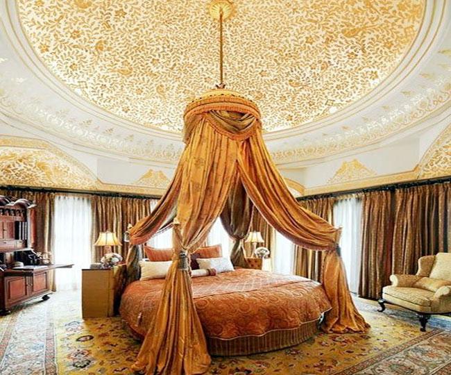 ये है देश का सबसे महंगा होटल जिसका एक दिन का किराया जान के दांतों तले दबा लेंगे उंगली