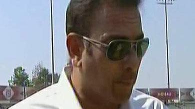 Gautam Gambhir did not motivate his team KKR said Ravi Shastri