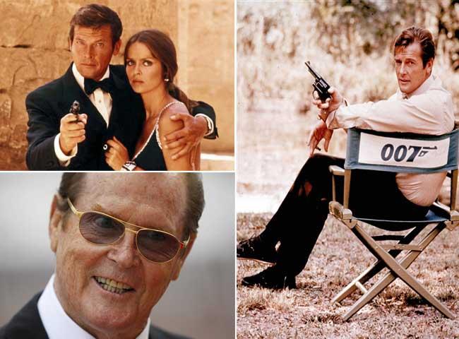 मिलिए ऐसे अभिनेताओं से जिन्होंने जेम्स बांड का किरदार पर्दे पर जीवंत किया