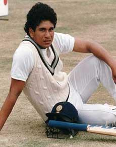 जब मजबूरी में सचिन बने पाकिस्तानी खिलाड़ी, जानें क्रिकेट की ऐसी ही 5 मजेदार बातें
