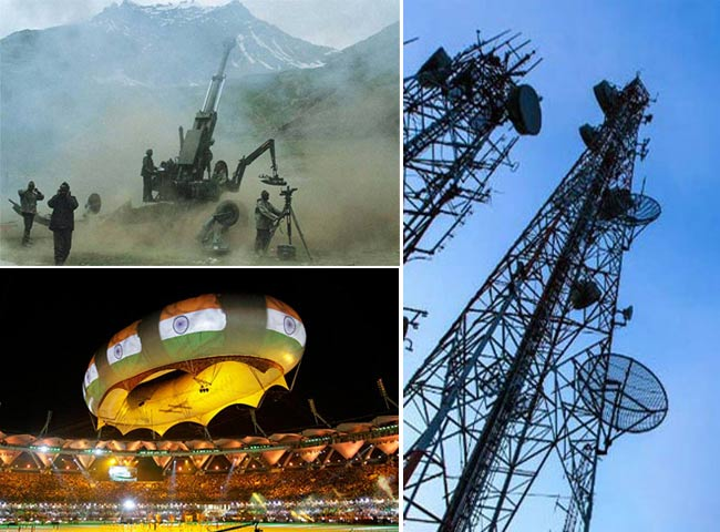 आजाद भारत के 10 बड़े घोटाले, देखें तस्वीरें