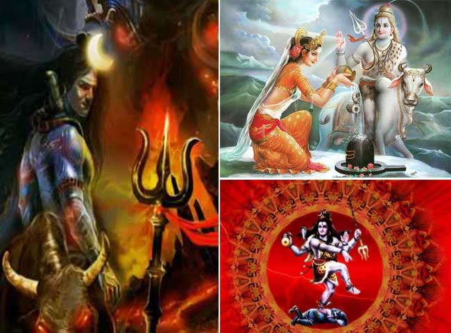 जानें, भगवान शिव की इन प्रिय चीजों का सपनें में दिखने का क्या होता है मतलब