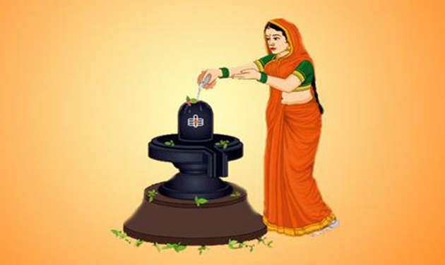 Image result for saawan ke somwar cartoon
