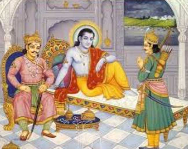 जानिए, भगवान श्री कृष्ण का दुर्योधन से क्या था संबंध