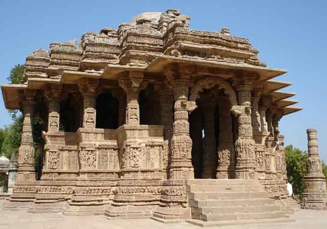 भारत के 7 सूर्य मंदिर, जहां जरूर जाना चाहेंगे आप