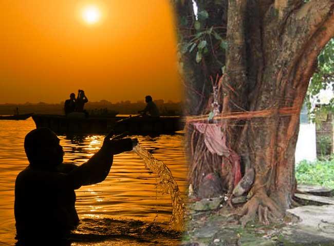तस्वीरें के जरिए जानें सूर्य की उपासना क्यों और कैसे करें