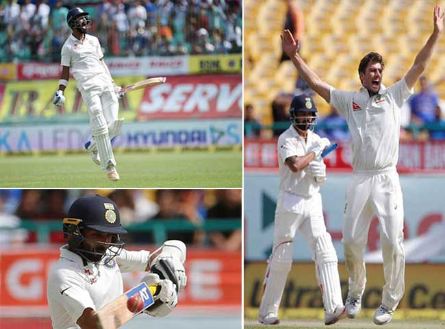 ind vs aus: टीम इंडिया ने 8 विकेट से जीता धर्मशाला टेस्ट, कंगारू पस्त