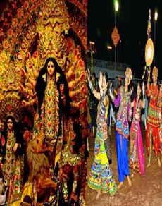 जरूर जाएं नवरात्रि में इन मनमोहक स्थानों पर