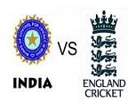 भारत बनाम इंग्लैंड सीरीज