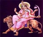 देवी  कात्यायनी
