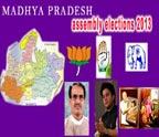 मध्यप्रदेश चुनाव