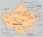 राजस्थान राजनीति
