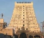 रामेश्वरम मंदिर