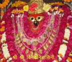 विन्ध्यवासिनी देवी