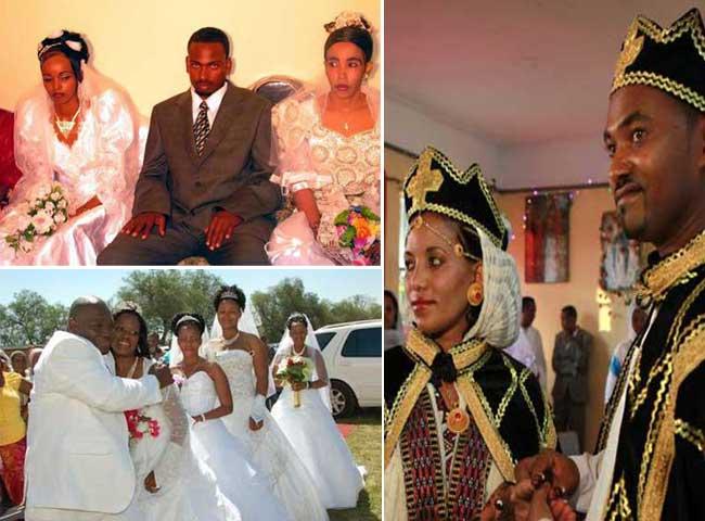 एक ऐसा देश जहां पर पुरुषों को दो शादियां करनी है जरूरी, वरना...
