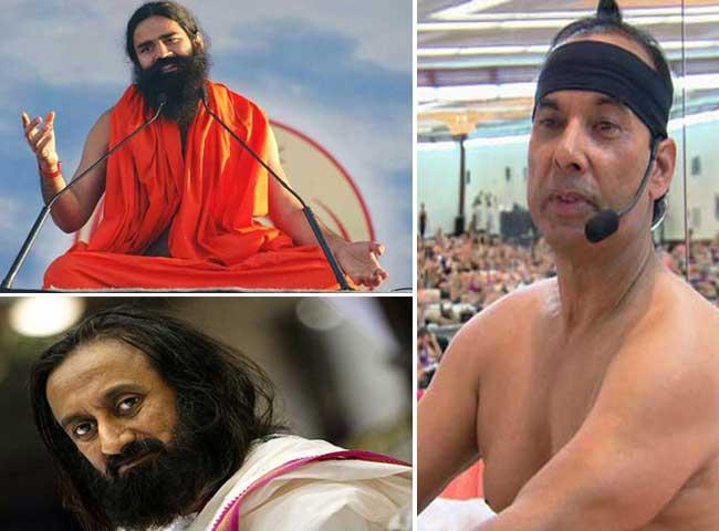 योग सिखाने का पेशा, स्वास्थ्य और पैसा; अरबों के मालिक हैं ये योग गुरू