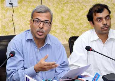 पटना में 28 अक्टूबर को होगा चुनाव