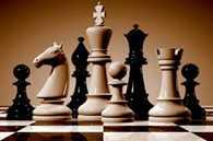 जेआरडी टाटा स्पोर्ट्स काम्प्लेक्स में चल रही शतरंज प्रतियोगिता