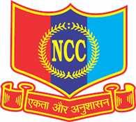को-ऑपरेटिव कॉलेज में एनसीसी कैडेट्स की ट्रेनिंग