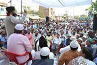 सुन्नी उलमाओं ने किया शरीयत बचाओ आंदोलन का ऐलान