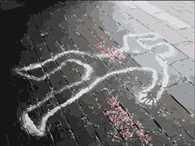आगरा में कारीगर की बॉडी में मिले 14 छर्रे, साथियों पर हत्या का आरोप