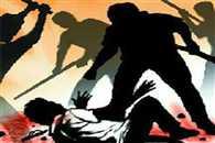 बर्रा में ढाबे में कर्मचारी को बंधकर पीटा गया