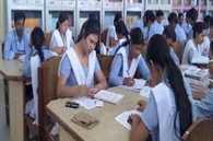 बीटीसी कॉलेजों में उगाही