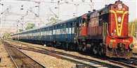 7 पूजा स्पेशल ट्रेनें चक्रधरपुर रेल मंडल से होकर गुजरेंगी