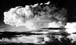 दुनिया का सबसे बड़ा एटम बम जिसका युद्ध में इस्तेमाल मुश्किल था