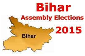 Bihar Polls 2015