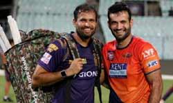 कोई भाई तो कोई पिता, ऐसे रिश्तों से रोशन है क्रिकेट की ये दुनिया भी