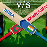 India Tour of Bangladesh 2015