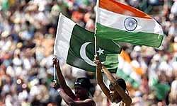 पाकिस्तान के साथ नहीं होगी क्रिकेट सिरीज, खेल मंत्री बोले साथ नहीं चल सकते खेल और आतंकवाद