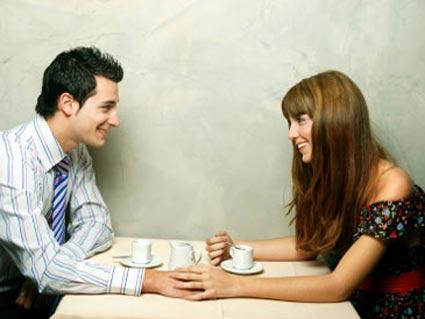 Flirt signaler blant kvinner