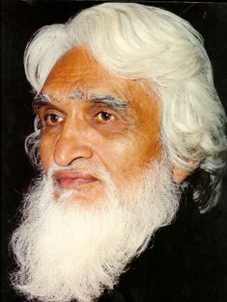 M.F Husain