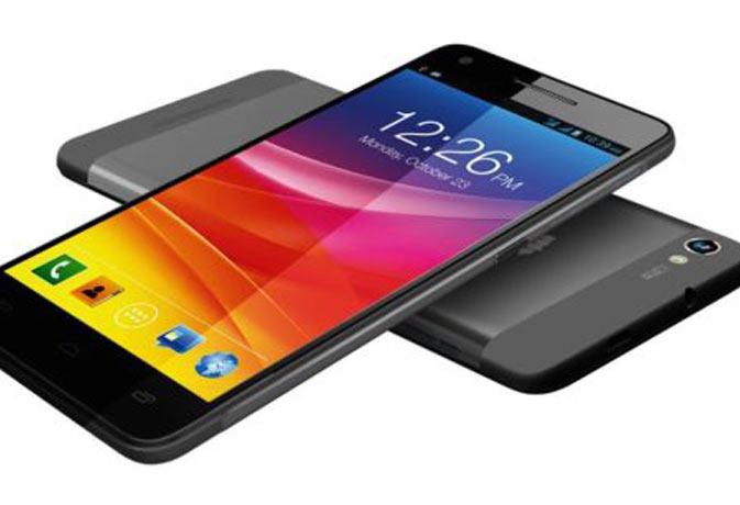 11,736 रुपये की कीमत पर बाजार में उतरा Micromax का Canvas Hue 2 स्मार्टफोन